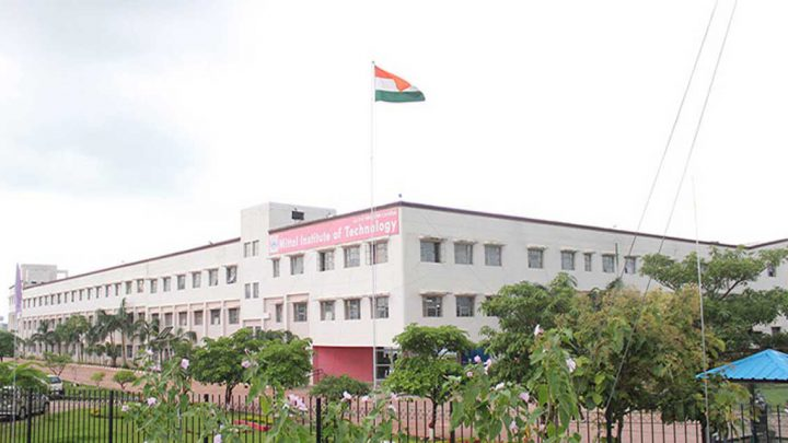 Mittal Institute of Pharmacy