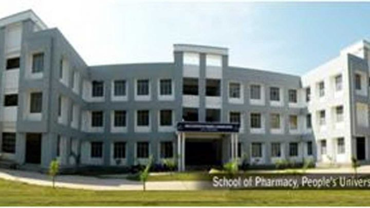 Peoples Institute of Pharmacy & Research Centre