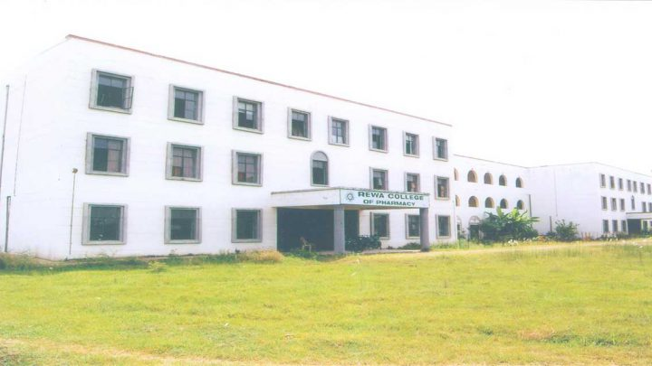 Rewa College of Pharmacy, Rewa