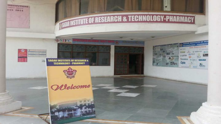 Sagar Institute of Research and Technology Pharmacy