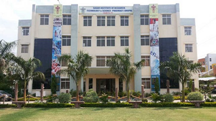 Sagar Institute of Research, Technology and Science Pharmacy