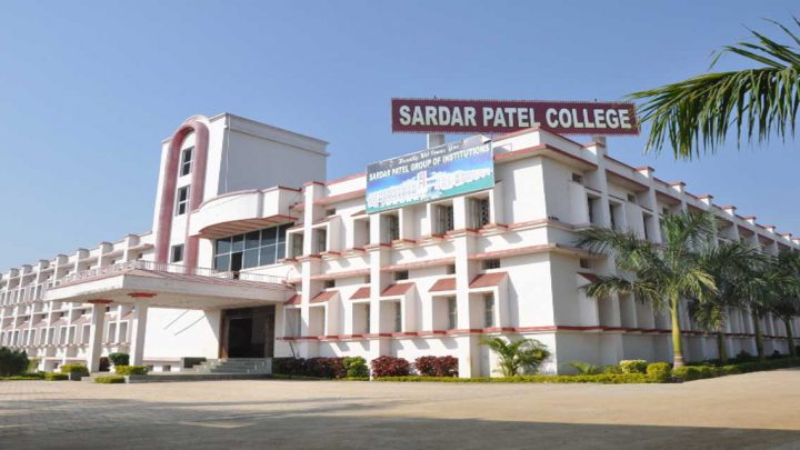 Sardar Patel College of Technology B. Pharmacy