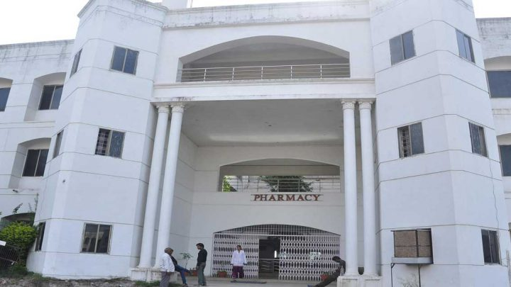 Shri Ram Institute of Technology Pharmacy