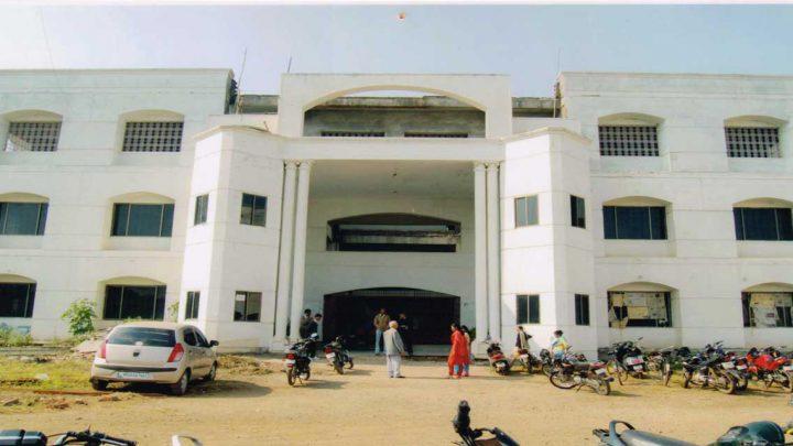 Shri Ram Institute of Technology, Diploma in Pharmacy