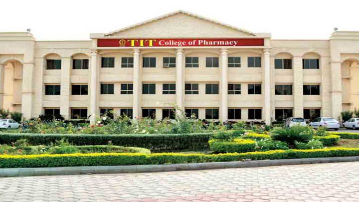 TIT College of Pharmacy