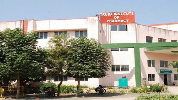 Truba Institute of Pharmacy