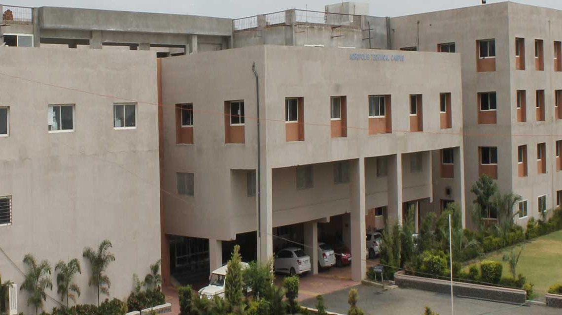 Acropolis Technical Campus