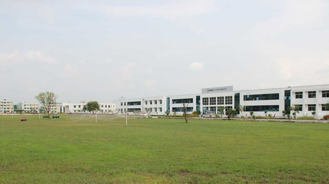 Aisect University Institute of Science and Technology
