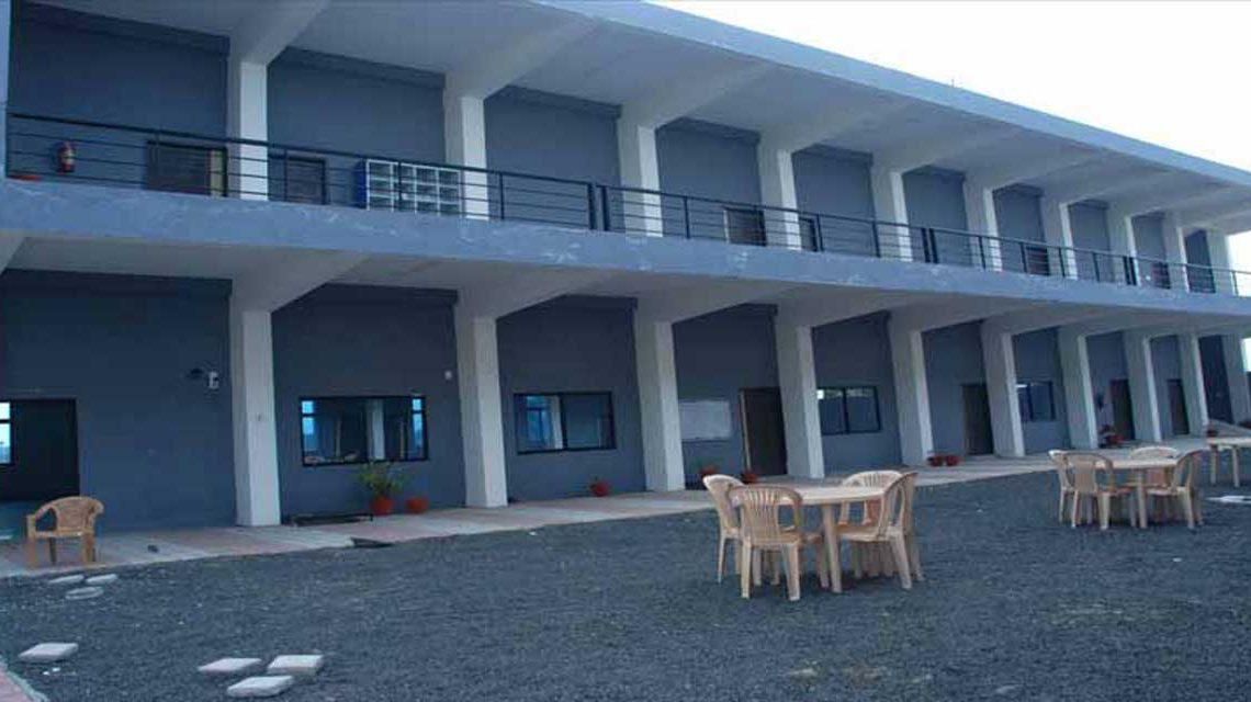 Apex Institute of Management & Research