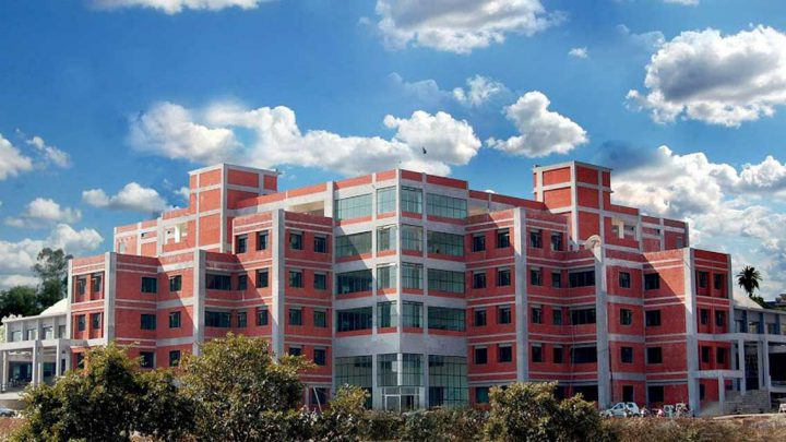 Hitkarni College of Engineering & Technology