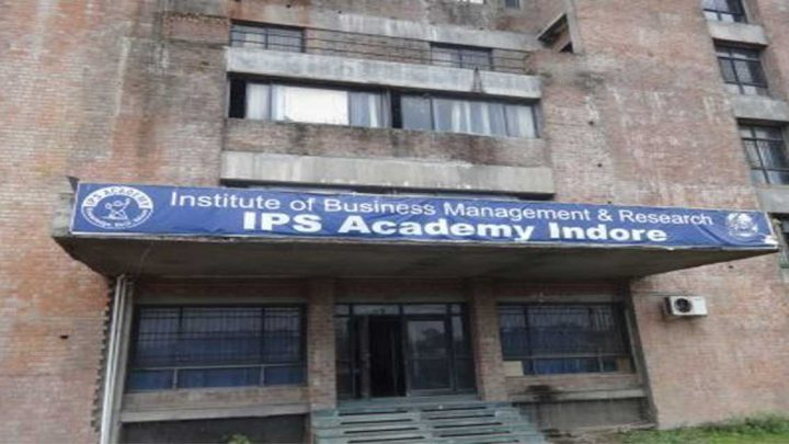 IPS Academy, Institute of Business Management and Research, Indore
