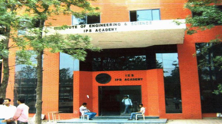 Institute of Engineering & Sciences, IPS Academy, Indore
