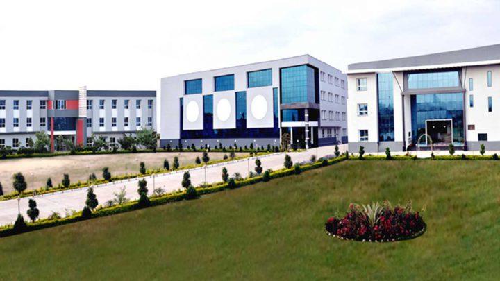 Jain College