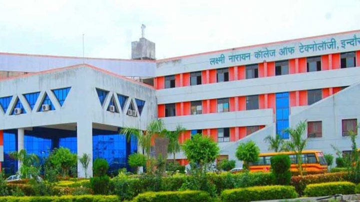 Lakshmi Narain College of Technology, Indore