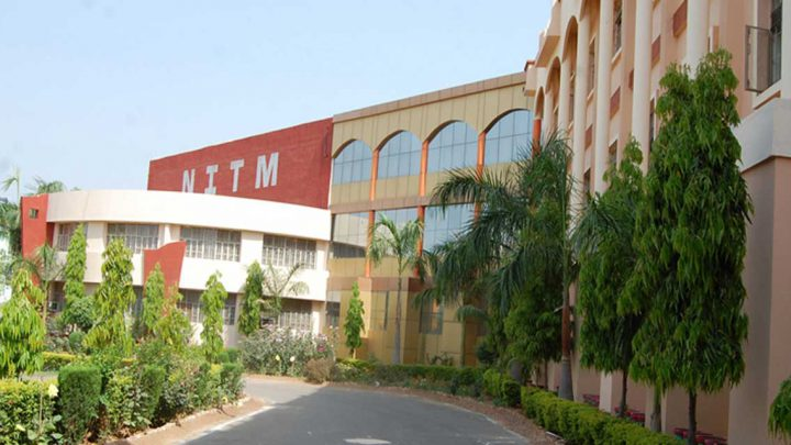 Nagaji Institute of Technology & Management, Gwalior