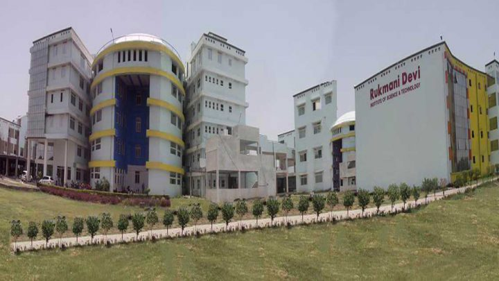 Rukmani Devi Institute of Science & Technology