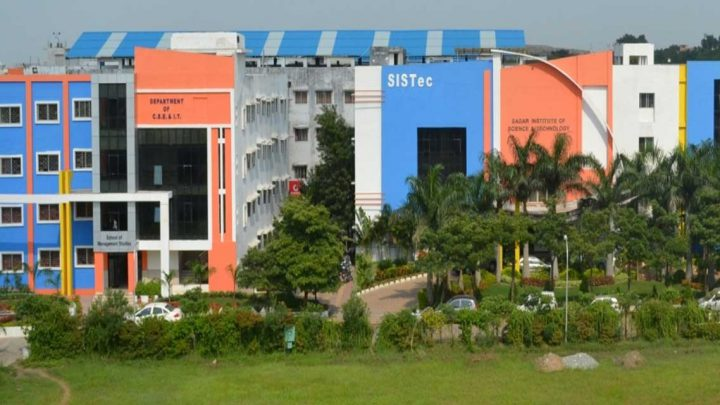 Sagar Institute Of Science & Technology (SISTEC)