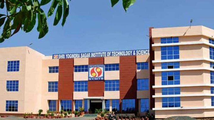 Shri Yogindra Sagar Institute of Technology & Science