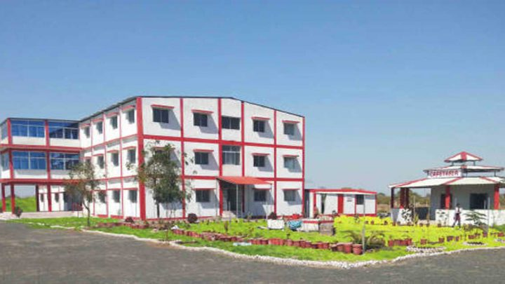 Sri Parashuram Institute of Technology and Research