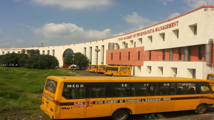 Star Academy of Technology & Management, Indore