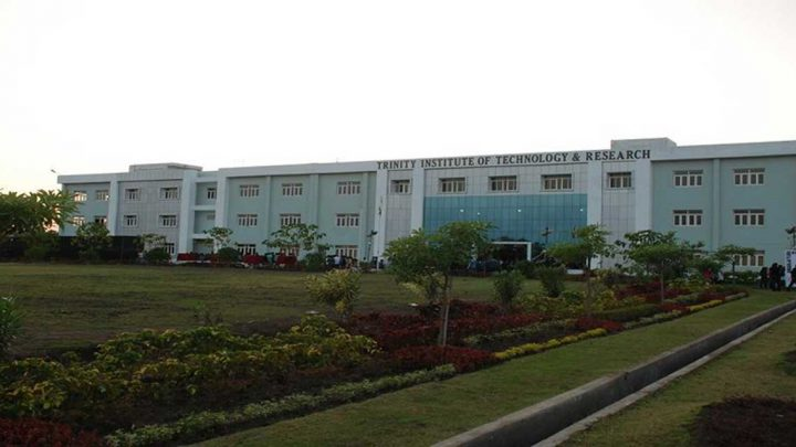 Trinity Institute of Technology & Research