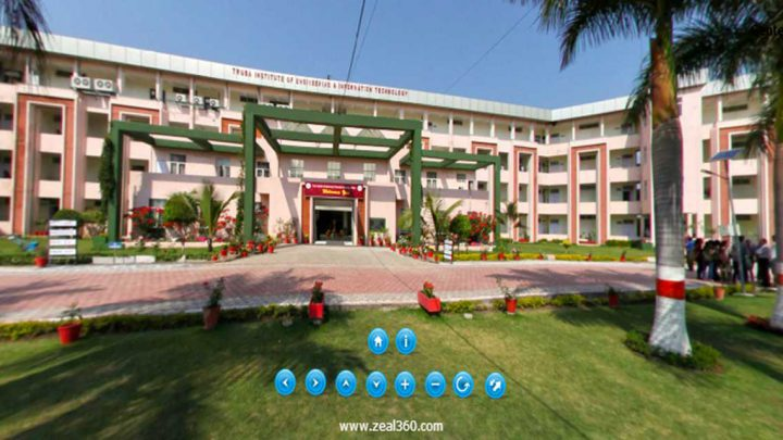 Sagar Institute of Research & Technology, Indore