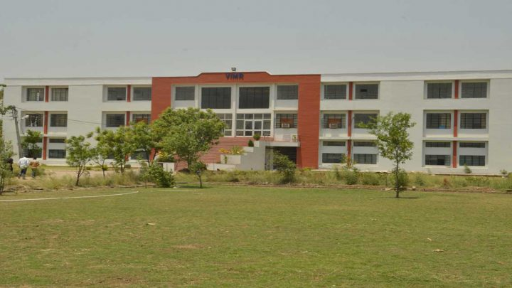 Vindhya Institute of Management & Research, Satna