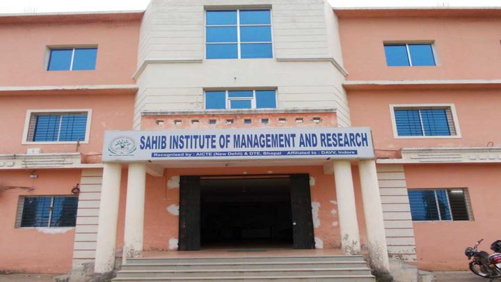 Sahib Institute of Management and Research, Indore