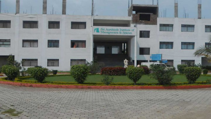 Sri Aurobindo Institute of Management & Science