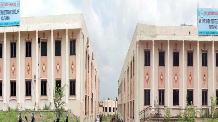 Nav Vidya Niketan Institute of Technology