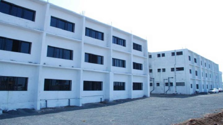 Khurana Sawant Institute of Engineering & Technology