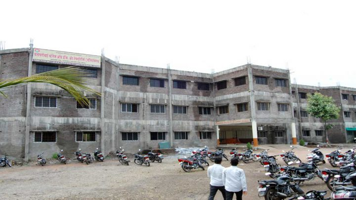 Kalawatibai College of Engineering & Technology (Polytechnic)