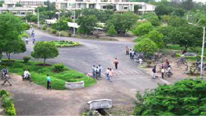 SGB Amravati University