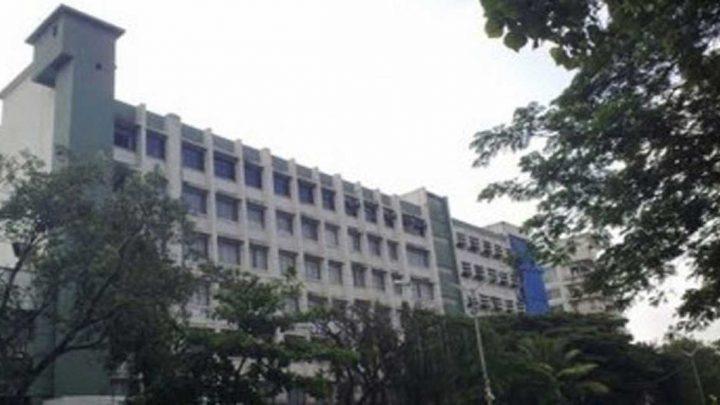 Shri Vile Parle Kelavani Mandals Dwarkadas J. Sanghvi College of Engineering