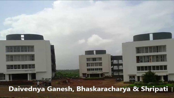VPMS Maharshi Parshuram College of Engineering