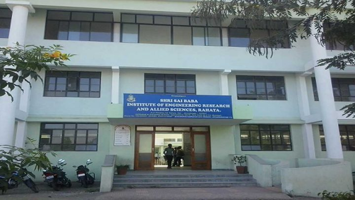 Shri Saibaba Institute of Engineering, Research and Allied Sciences