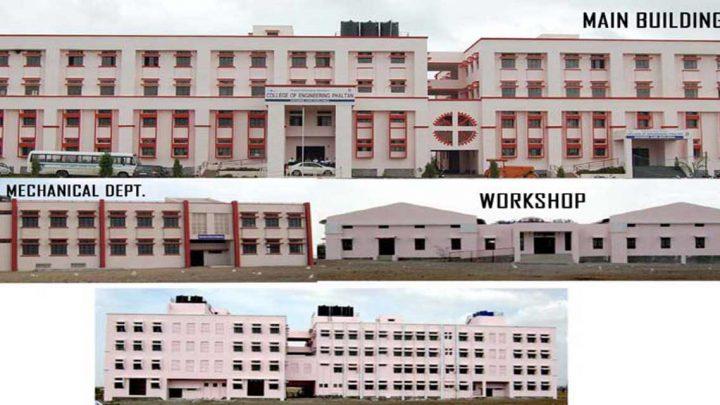 Phaltan Education Societys College of Engineering
