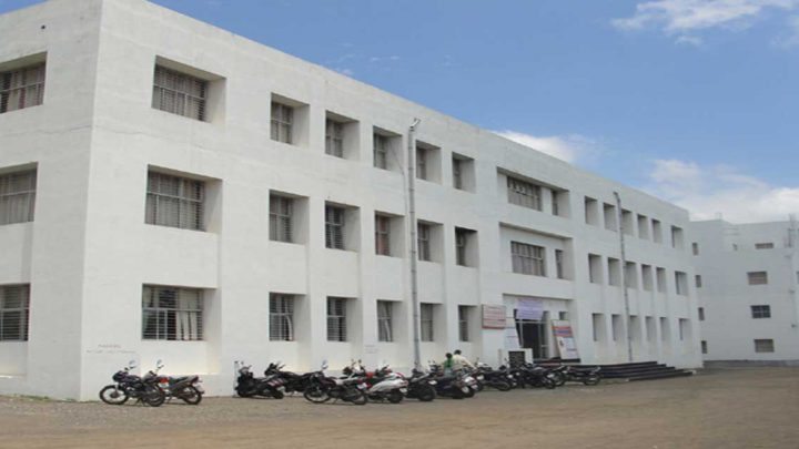 Nagesh Karajagi Orchid College of Engineering and Technology, Solapur