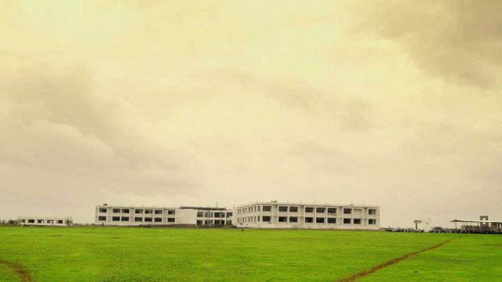 Siddhivinayak Technical Campus