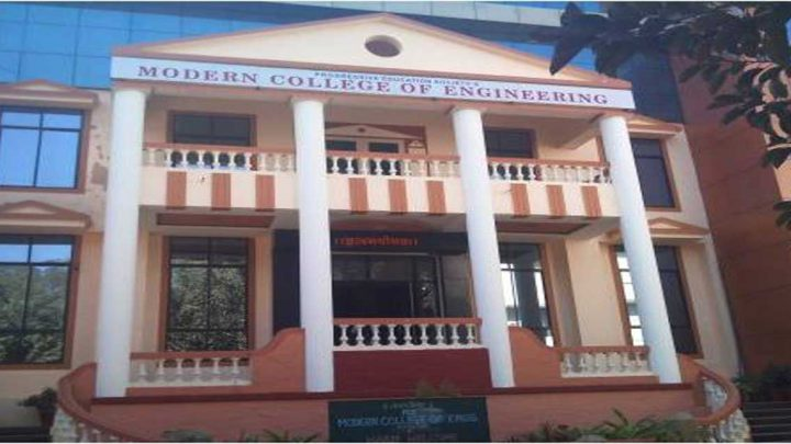 Progressive Education Societys Modern College of Engineering, Pune