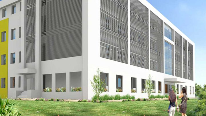 Shri Jaykumar Rawal Institute of Technology