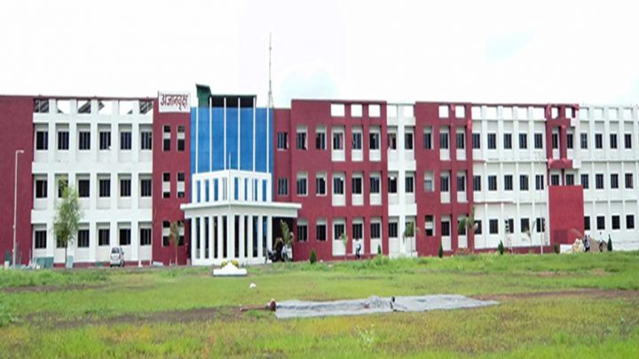 Mauli Group of Institutions, College of Engineering and Technology