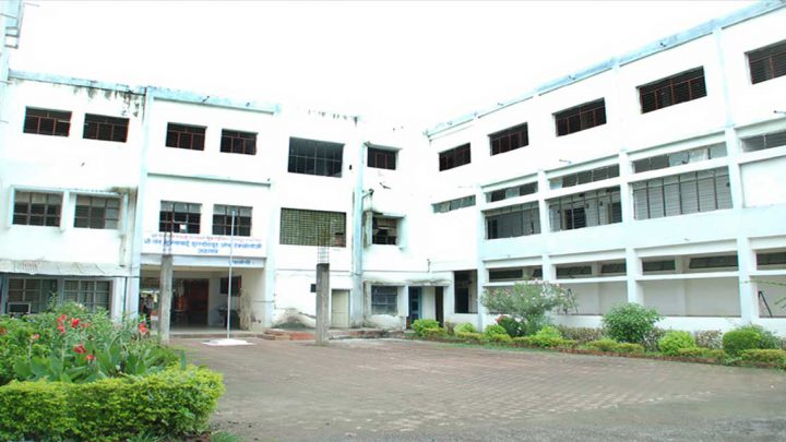 Shree Sant Muktabai Institute of Technology Pharmacy