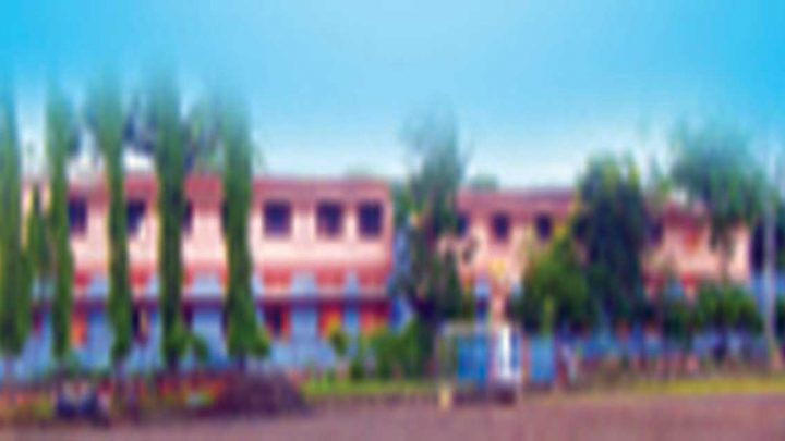 S.D Patil Institute of Pharmacy, Urun Islampur