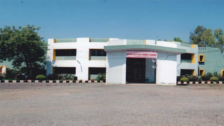 Sres Sanjivani Institute of Pharmacy and Research