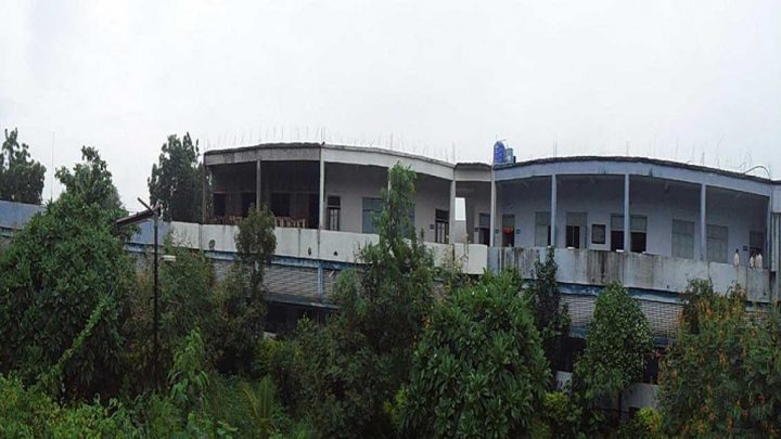 Aits Institute of Pharmacy, Malegaon