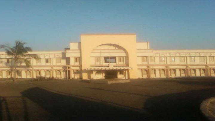 JBSPM Institute of Pharmacy, Georai