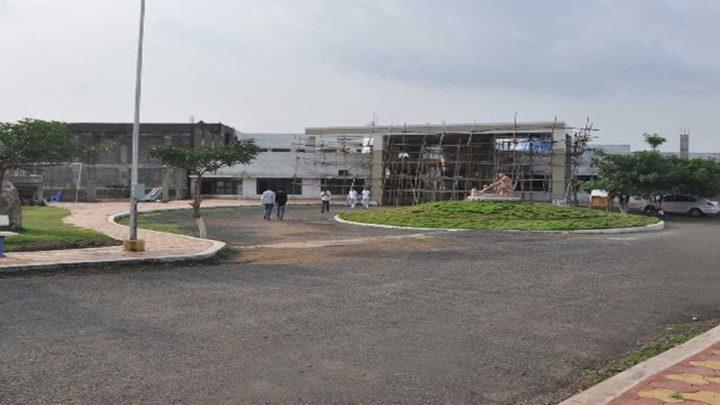 Anuradha College of Pharmacy