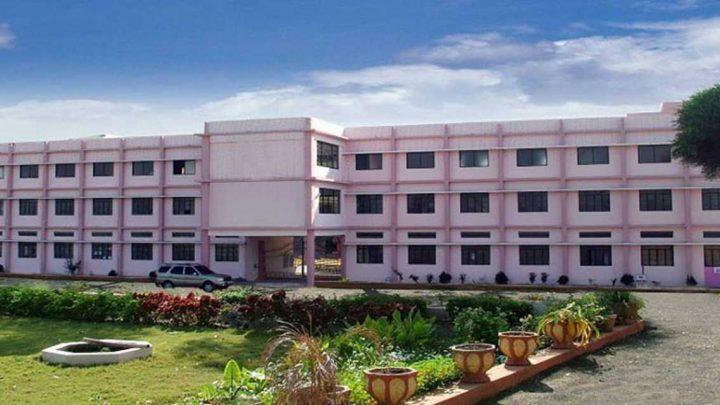 Shri BSPMS Institute of Pharmacy