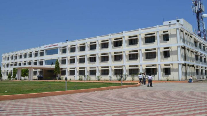 Shri Vithal Education and Research Institutes, College of Pharmacy, Pandharpur